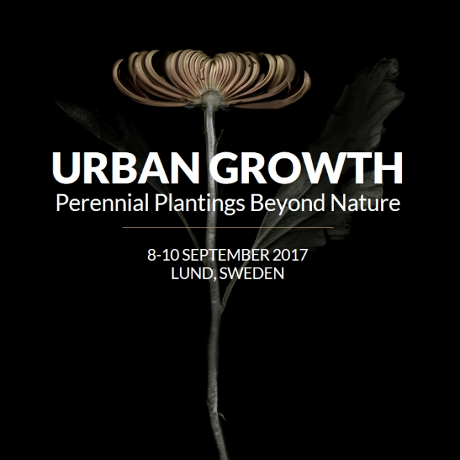 Urban Growth: The Klinta Conference
